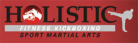 Fitness kickboxing - sport martial arts