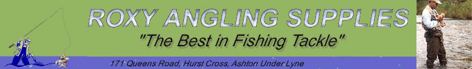 the best in fishing tackle