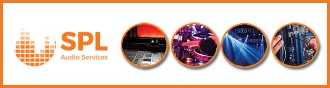 SPL Audio Services
